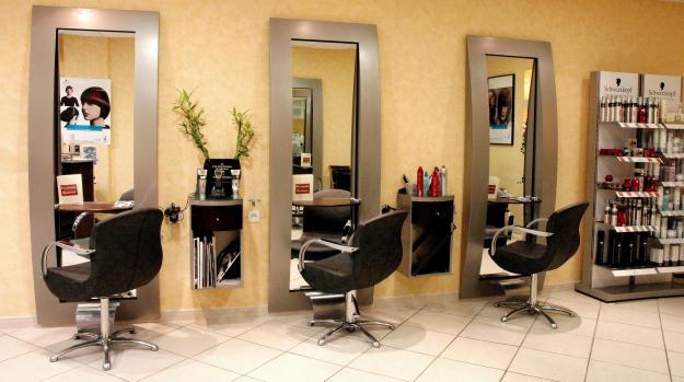 Unlimited free hosting for Salon de coiffure professionnel