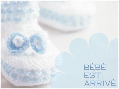 Annoncez la naissance de votre bébé avec un faire part original