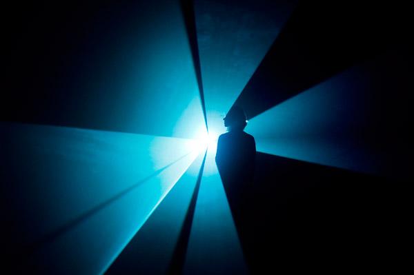 Projecteur LED : ce dont vous avez besoin pour éclairer votre extérieur