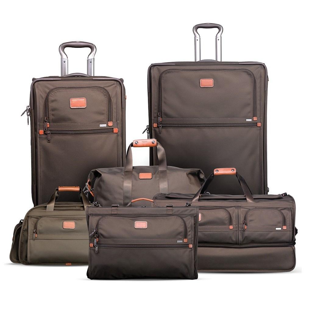 Connaître le nombre de bagages autorisé en avion