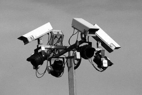 Installateur de vidéo de protection