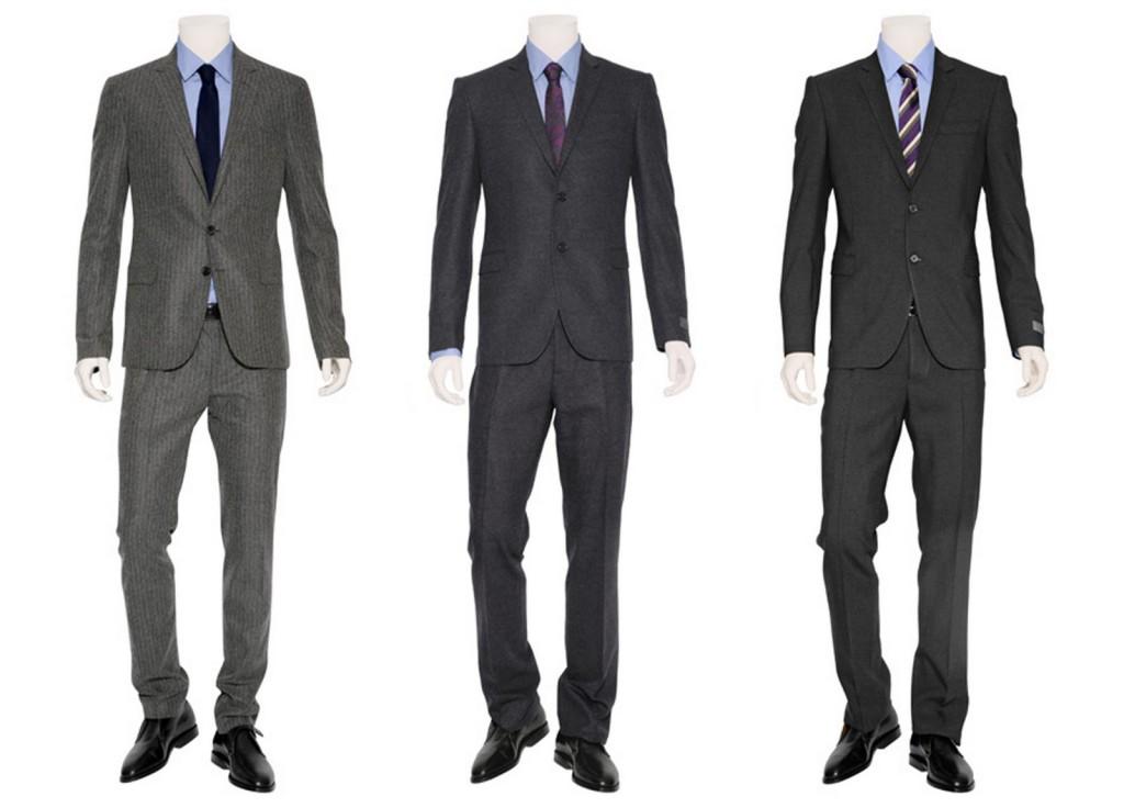 Choisir un costume trois pièces pour son mariage