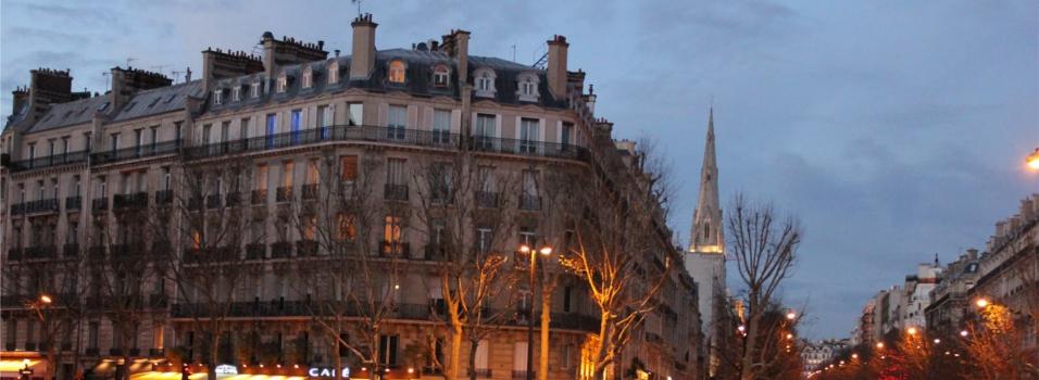 Trouvez des perles rares à Paris, le métier de Peregrina