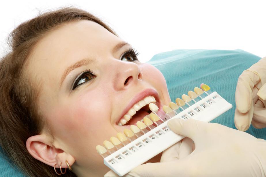 Dentiste urgence