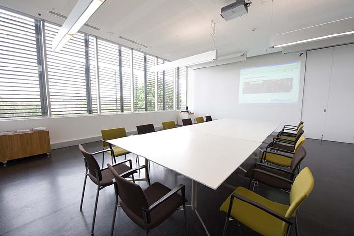 Choisir sa salle de réunion en fonction de sa nature exacte