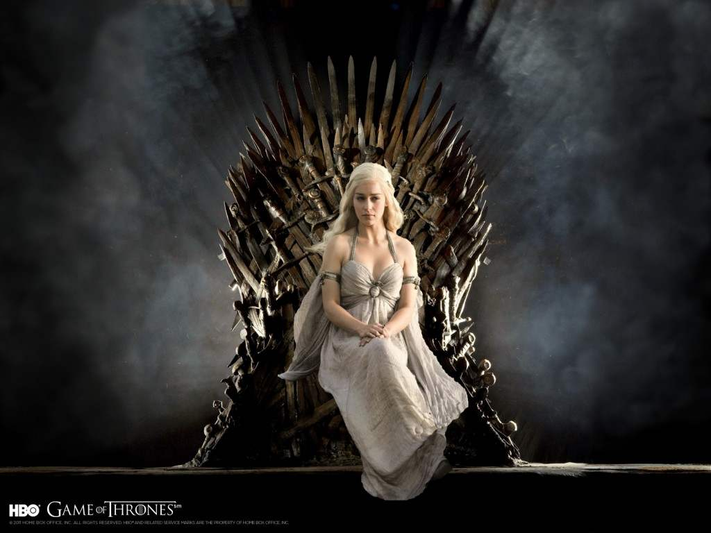« Game of Thrones » : un avant-goût de la saison 4