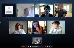 Vidéo conférence avec Skype