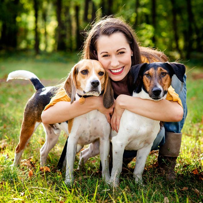 Optez pour une formule «comme à la maison» pour la garde de votre chien