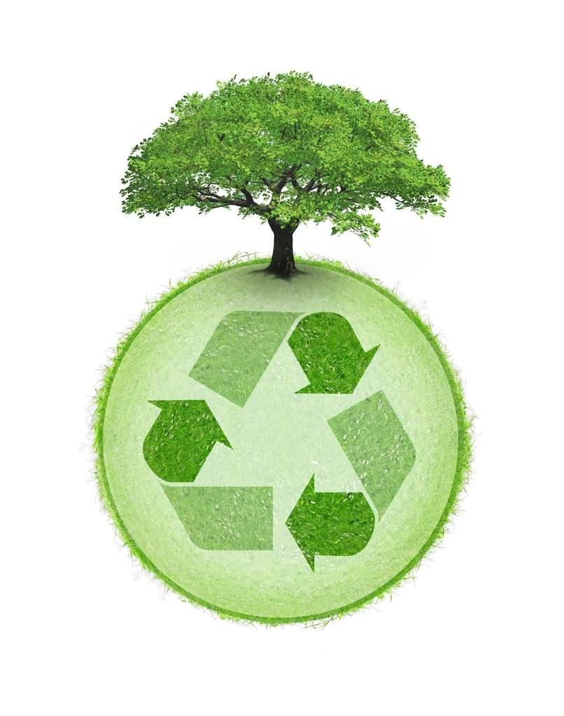 Le taux du recyclage a légèrement baissé en 2013