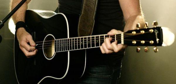 Un véritable confort de jeu avec les cordes de guitare Vapor Shield