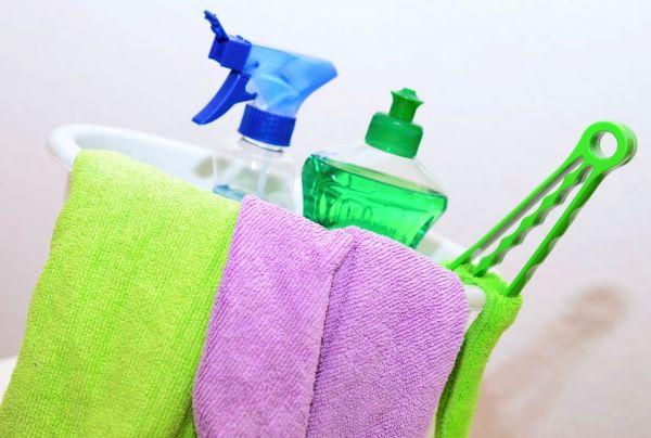 Professionnels : gardez une bonne image de marque grâce à une société de nettoyage