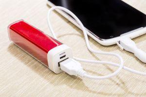 batterie téléphone portable