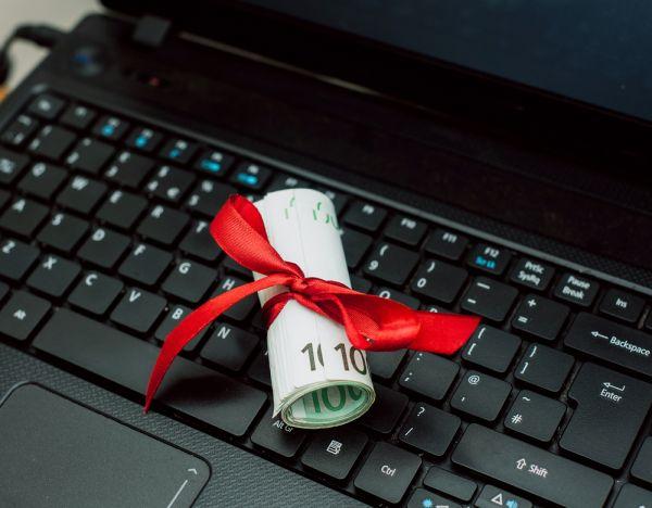 4 façons de gagner de l'argent sur internet