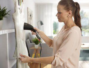 defroisseur vertical pour la maison