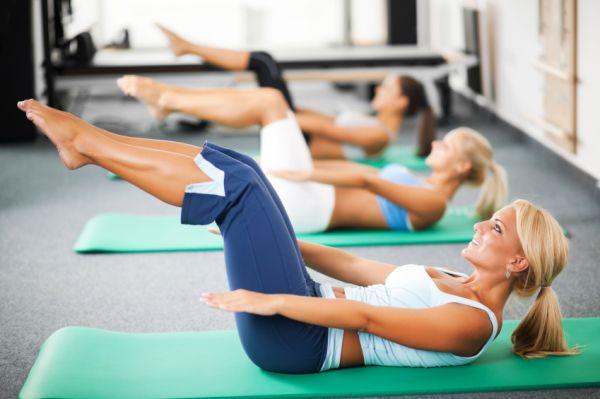 Réconciliez-vous avec votre corps grâce aux pilates