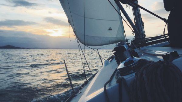 Découvrez les Antilles en voilier