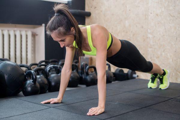 Quel sport pratiquer pour un corps svelte et tonique?