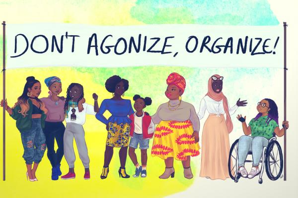 Polémique autour du festival Nyansapo à Paris