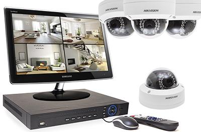 kit videosurveillance ip