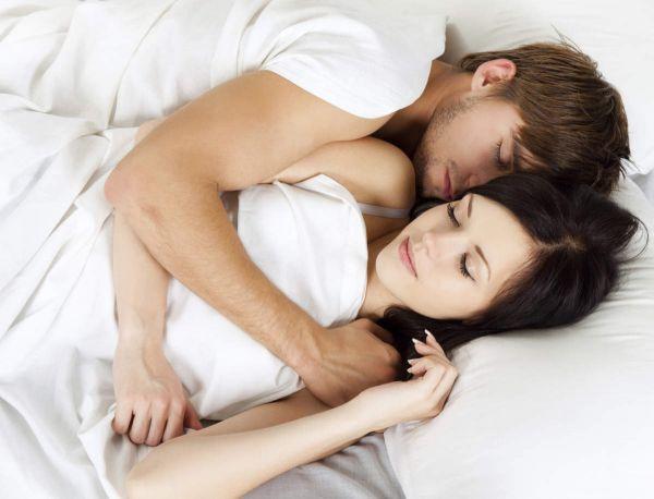 La meilleure durée d'un rapport sexuel