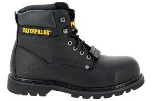 Chaussures de securite caterpillar noir