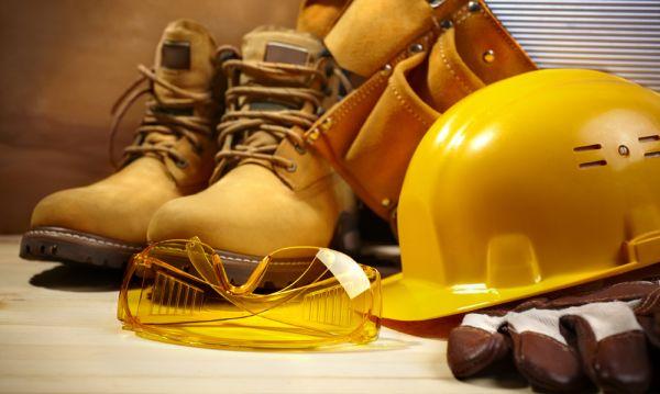 Sécurité chantier : Choisir les bonnes chaussures de sécurité