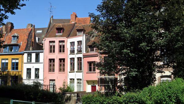 Les prix chutent pour l'immobilier neuf à Lille