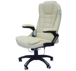 Un fauteuil de bureau ergonomique, parce que vous le valez bien!