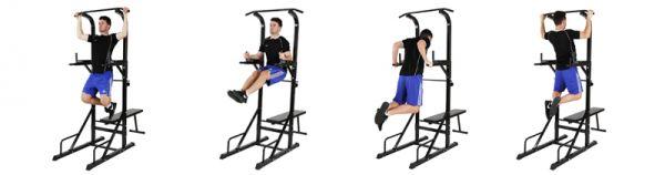 5 bonnes raisons de s'exercer avec une chaise romaine
