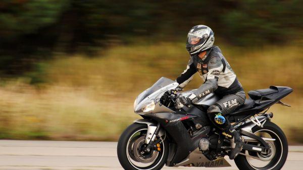 Le blouson de moto, un incontournable en matière de sécurité