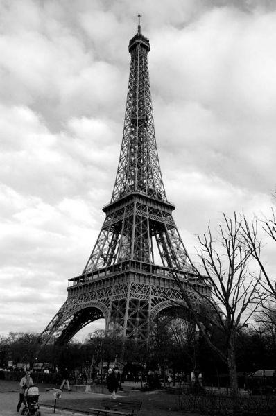 Paris premier
