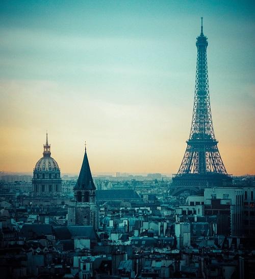Paris a remporté le trophée de la ville la plus râleuse de France