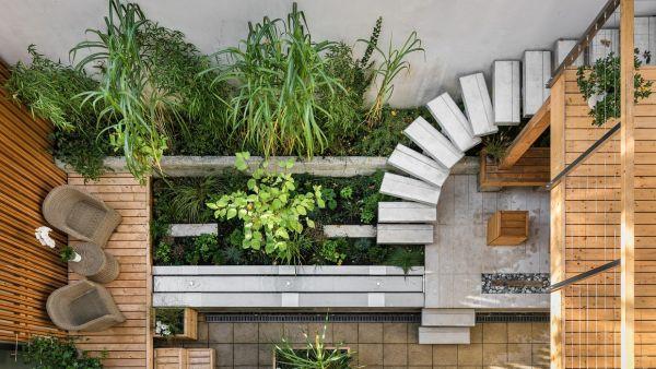 Acheter des gabions sur internet pour son jardin