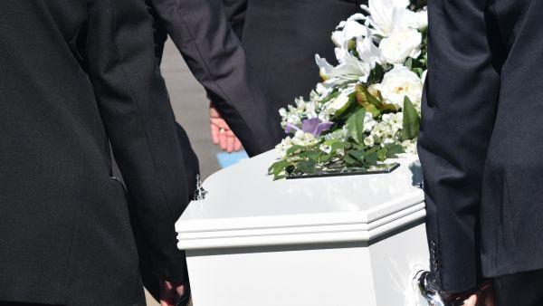 A combien s'élèvent les frais d'organisation d'obsèques?