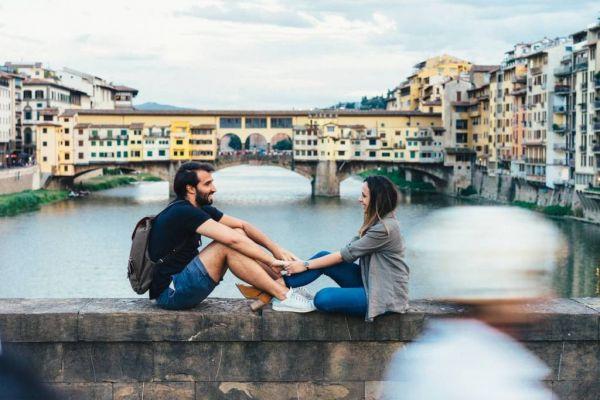 Les rencontres amoureuses avant les sites Internet