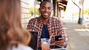 Les rencontres sans internet
