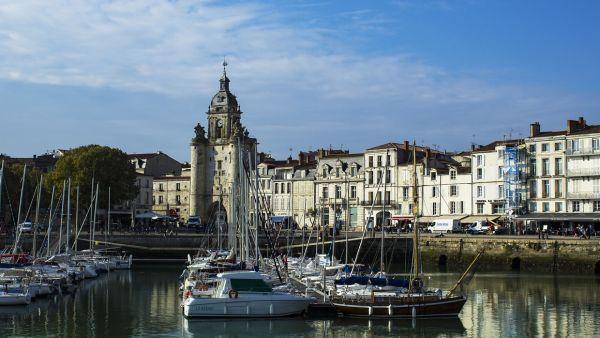 La Charente-Maritime, région idéale pour le camping en famille !