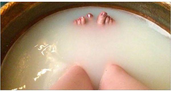 bains de sel d'Epsom