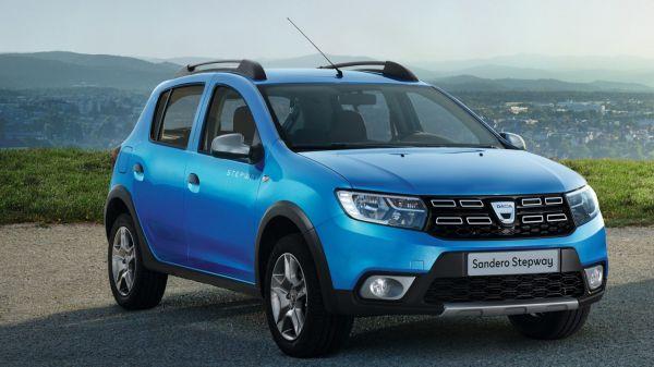 Top 4 des choses qu'on aime avec le Dacia Sandero Stepway