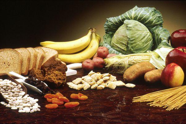 Les aliments d'origine biologique