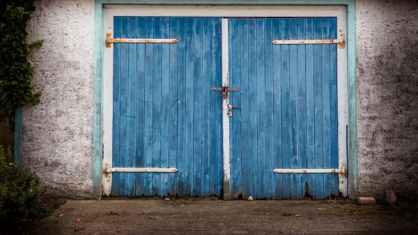 Quel type de porte de garage choisir ?