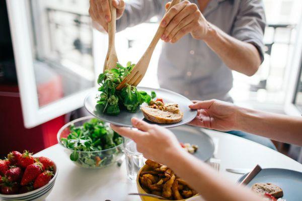 Les aliments biologiques ne sont pas vieillis au gaz