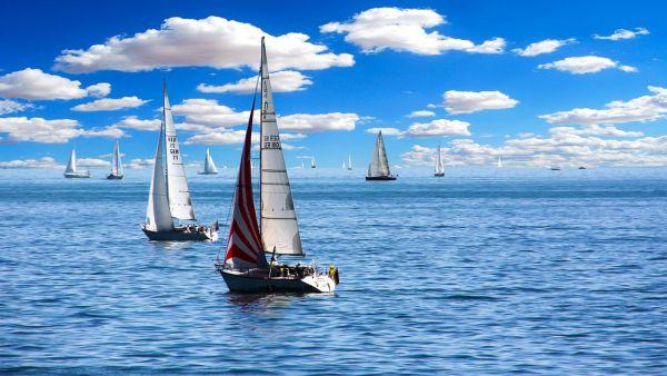 Partez où vous voulez, quand vous le souhaitez en achetant un bateau