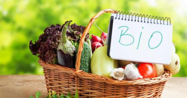 8 excellentes raisons de manger bio