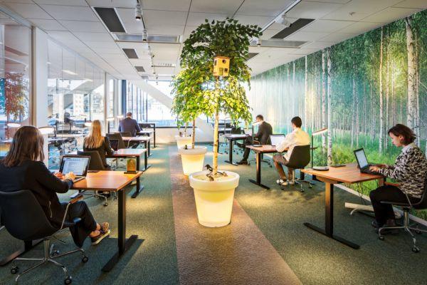Espace de coworking : quel intérêt d'y travailler ?