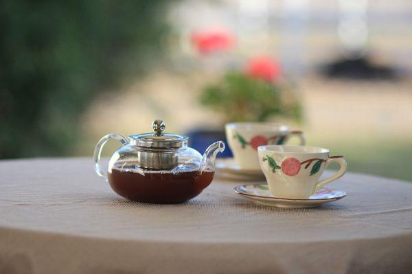 Quelques histoires passionnantes autour du thé