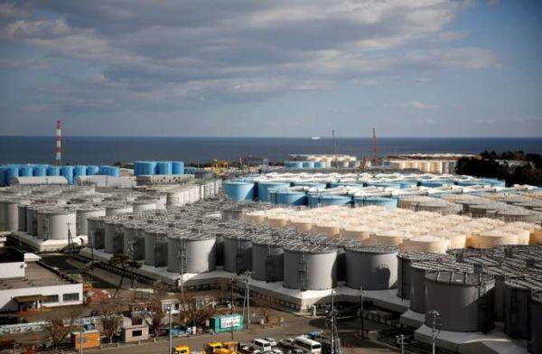 Nucléaire : les eaux contaminées de Fukushima posent problème