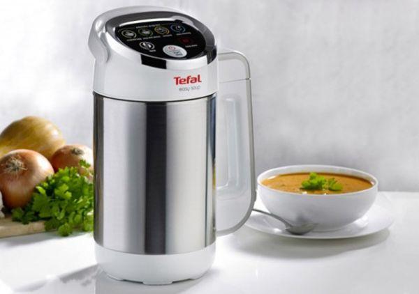 Blender soupe : un appareil de cuisine très pratique