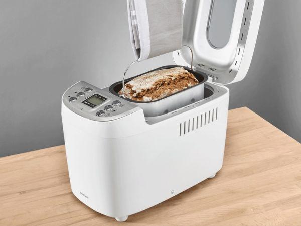 Top 3 des meilleures machines à pain de l'année