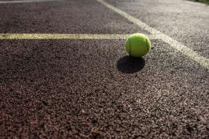 bienfaits tennis